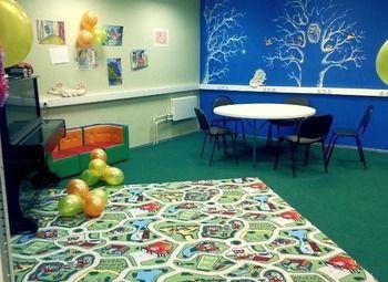 Детский развивающий центр в новом районе без конкурентов