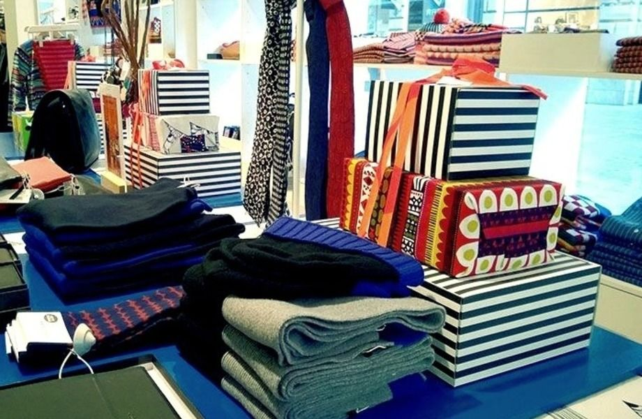 Магазин финских товаров