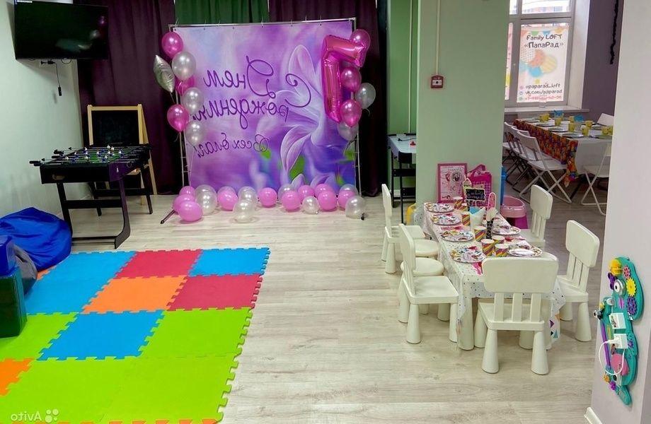 Продается детская loft-комната