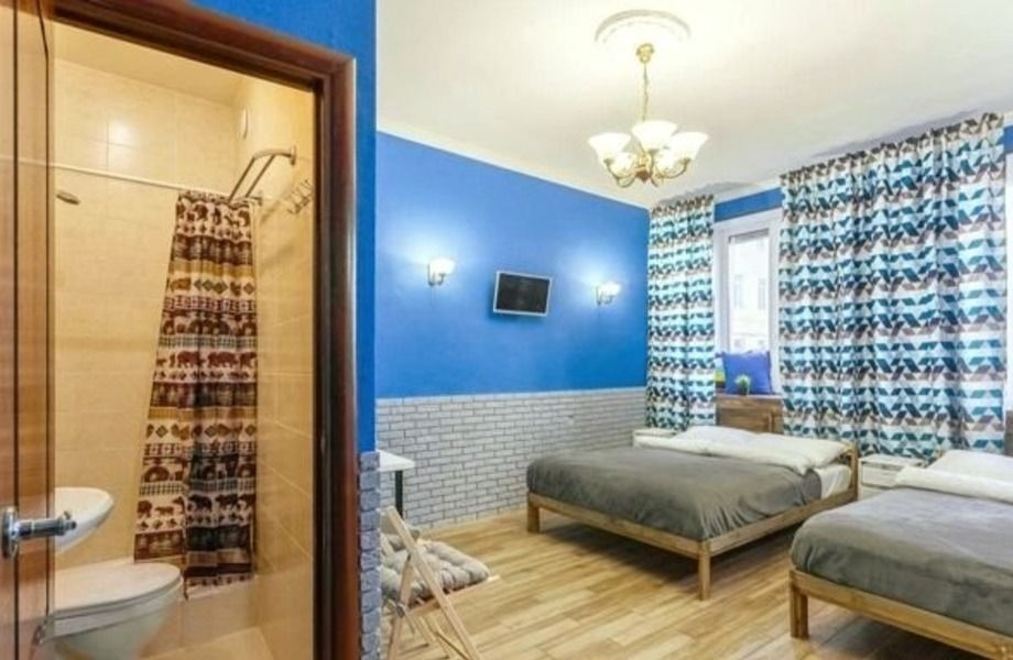 Апарт-отель в центре города / Нежилой фонд
