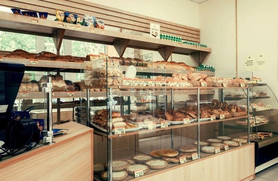 Пекарня 24 часа в аренду