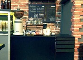 Кофе с собой в Невском районе
