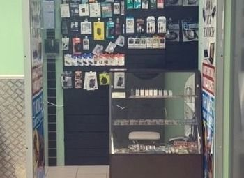 Мини-мастерская по ремонту телефонов, планшетов