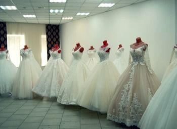 Свадебный салон с клиентской базой в БЦ