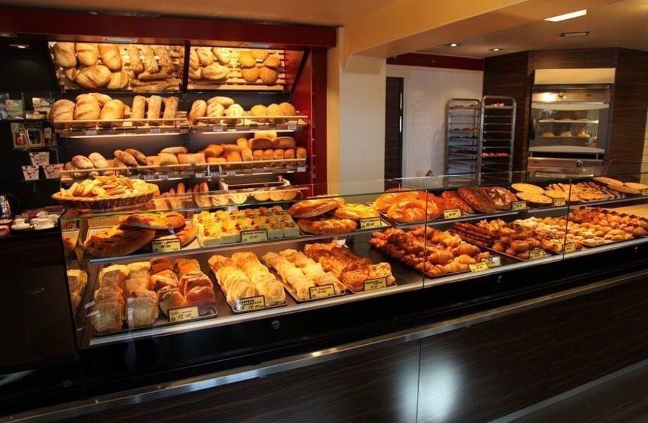 Пекарня-булочная с подтвержденной прибылью