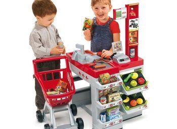 Прибыльный интернет-магазин детских товаров