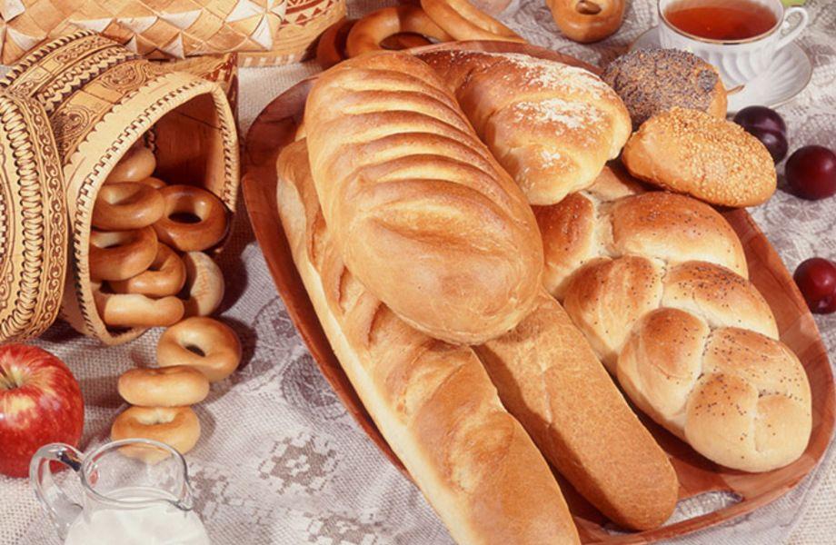 Хлебопекарня с налаженным сбытом