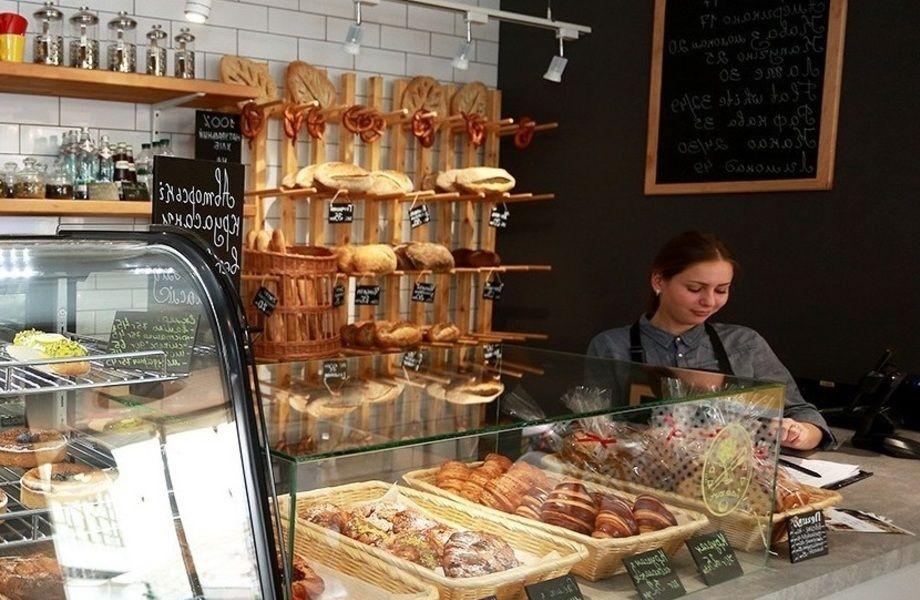 Кофейня-Пекарня-Магазин