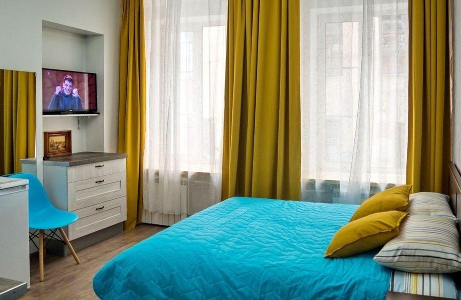 Мини-отель апартаменты в собственность