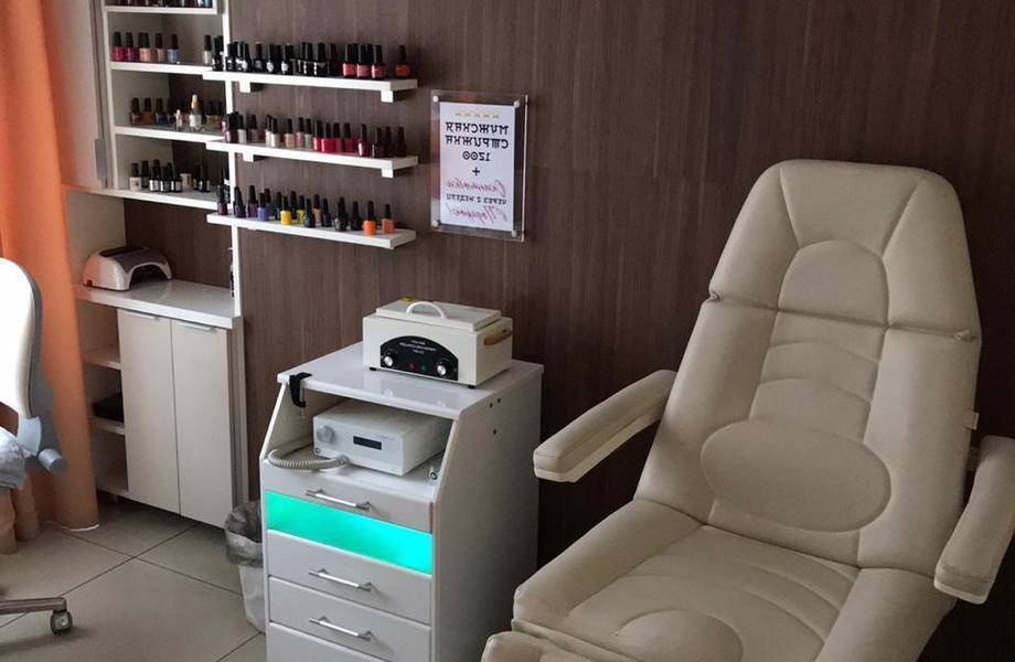Салон красоты с Большой базой Постоянных Клиентов