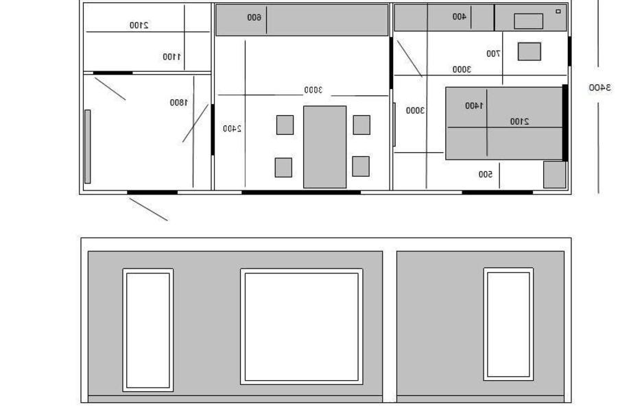 Арендный бизнес на модульных домах в области