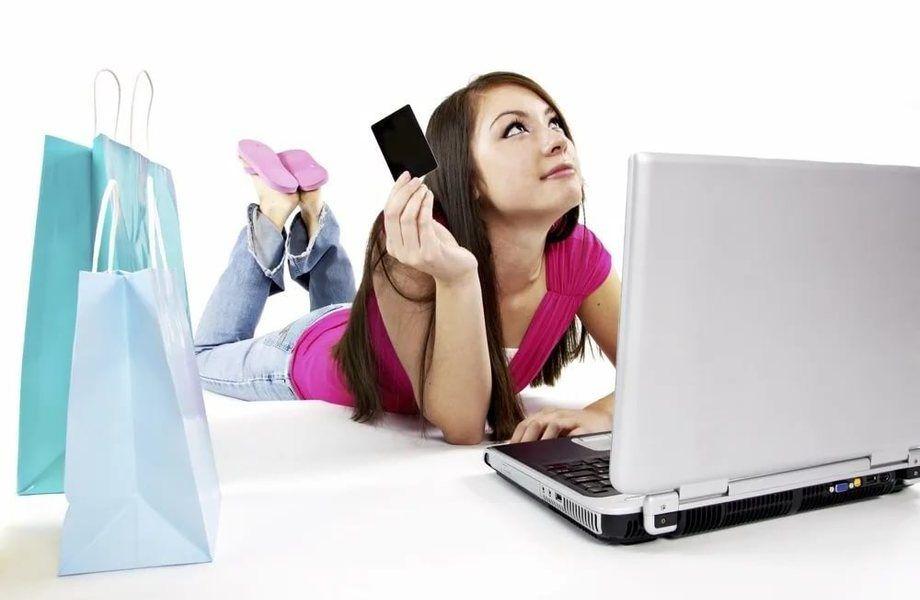 Действующий интернет магазин/Высокий доход