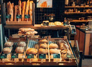 Кофейня/Пекарня в проходном месте у метро