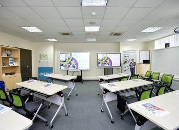 Готовое помещение под учебный центр