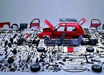 Ресурс по реализации контрактных авто запчастей