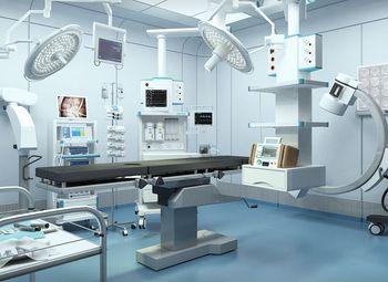 Инвест проект. Продажа медицинского и лабораторного оборудования.