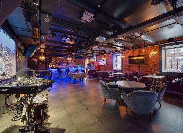 Ночные клубы и бары москвы вакансии вакансии в ночном клубе саратов