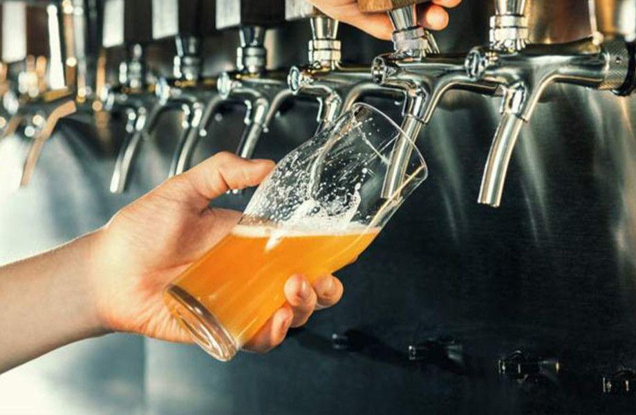 Магазин разливного пива/Низкая аренда
