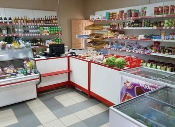 Продуктовый магазин без конкурентов в Курортном районе