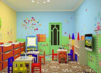 Детский клуб - сад