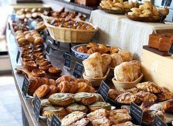 Пекарня на Бухарестской со всем новым оборудованием