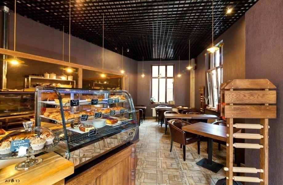 Пекарня полного цикла в Красногвардейском районе