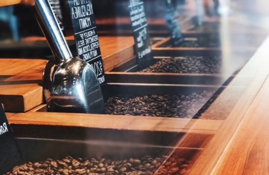 Сеть кофеен по продаже кофе с собой. Продажа франшизы.