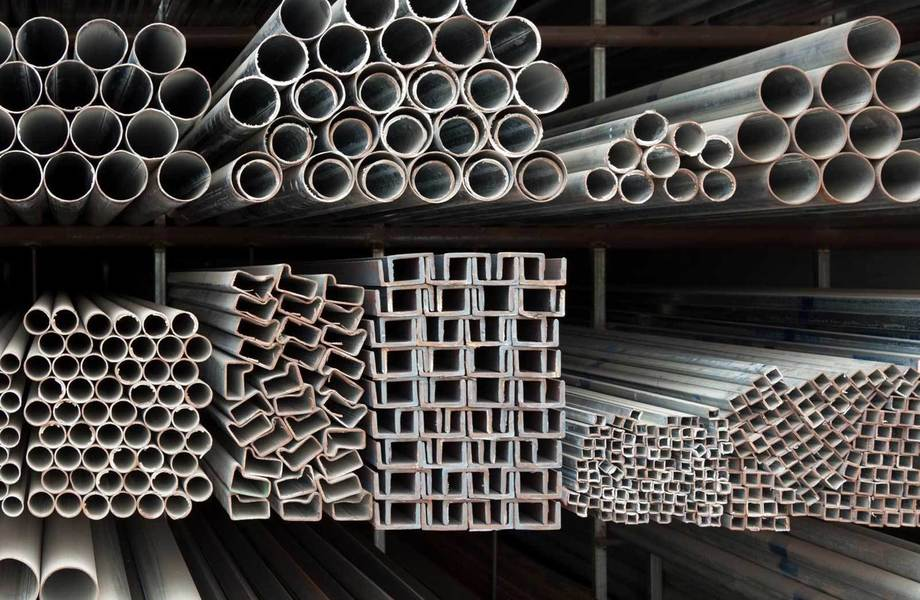 Готовый бизнес металлопрокат