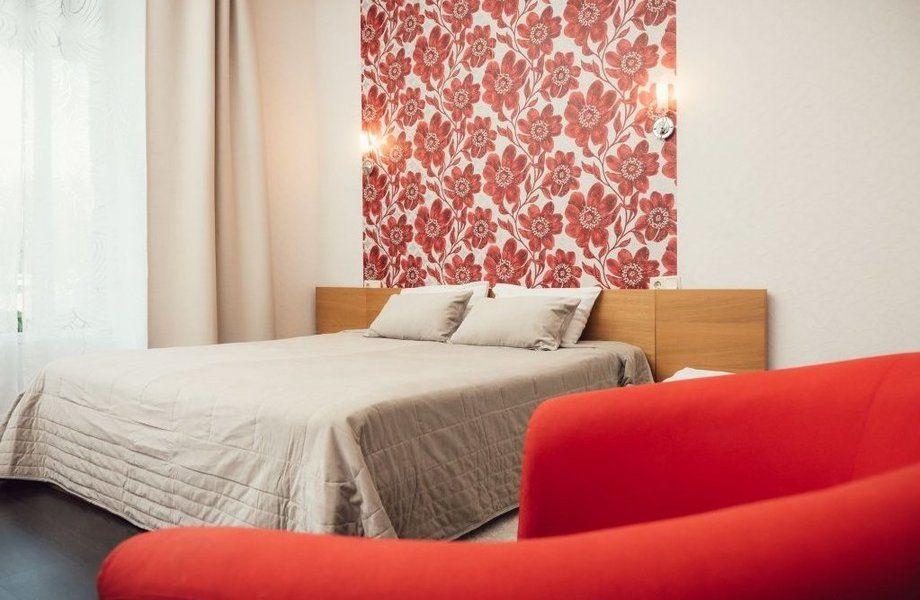 Мини-отель на 5 номеров в Василеостровском районе