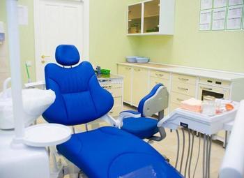 Стоматология в Шушарах