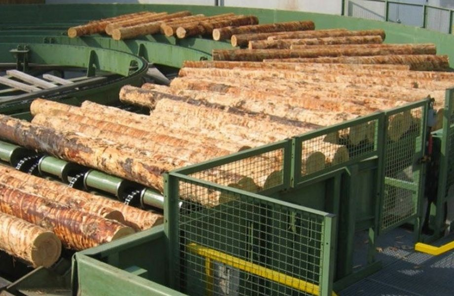 Лесопильное производство и фермерское хозяйство