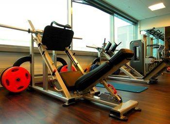 Фитнес-клуб со стабильной хорошей прибылью