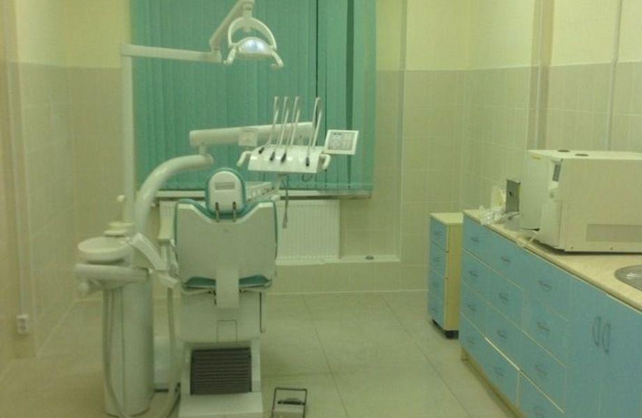 Стоматология с бессрочными лицензиями
