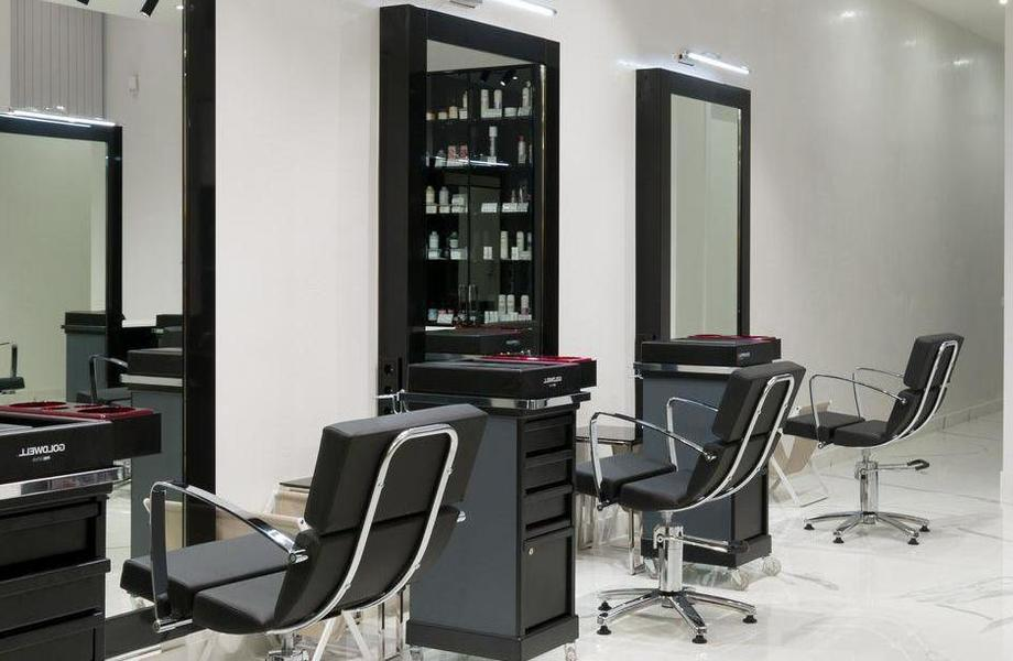 Парикмахерская салон красоты