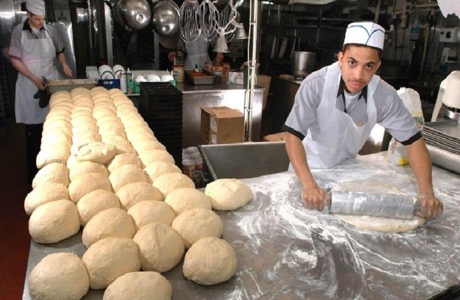 Готовый прибыльный бизнес, пекарня и шаверма
