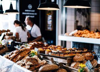 Пекарня полного цикла с прибылью 87000 в месяц