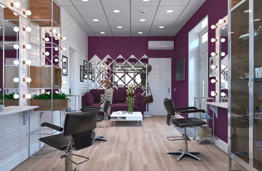 Салон красоты/Субарендный бизнес