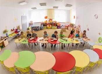 Детский сад в Мурино
