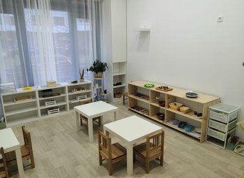 Центр детского развития с опытом работы более 10 лет