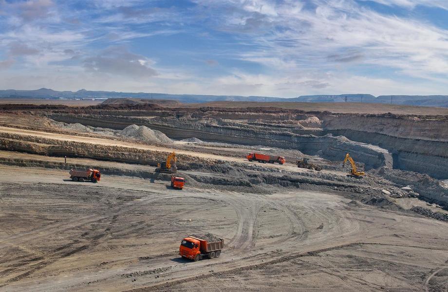 Песчаное месторождение в ЛО и с лицензией до 2043 года