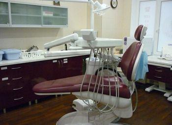 Действующая стоматология