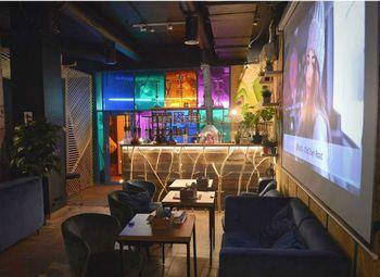Стильный и прибыльный бар-кальянная в удобной локации