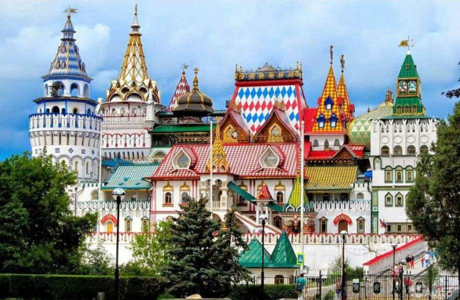 Кафе в отдельной башне Кремля! Продается по цене оборудования