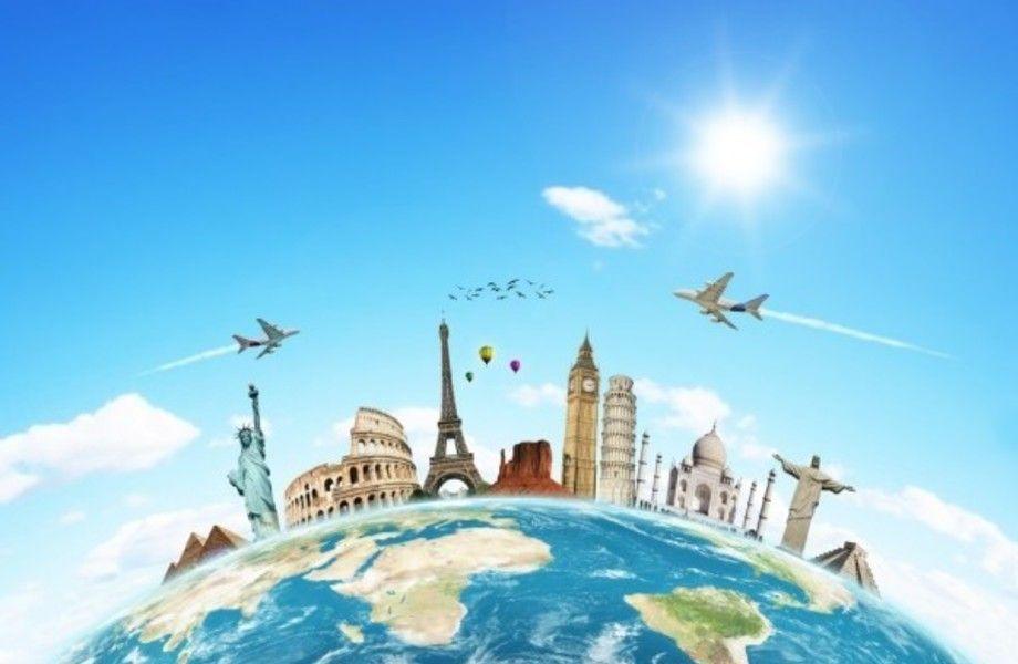 Туристический бизнес под известным брендом