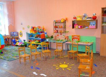 Детский садик в приморском районе
