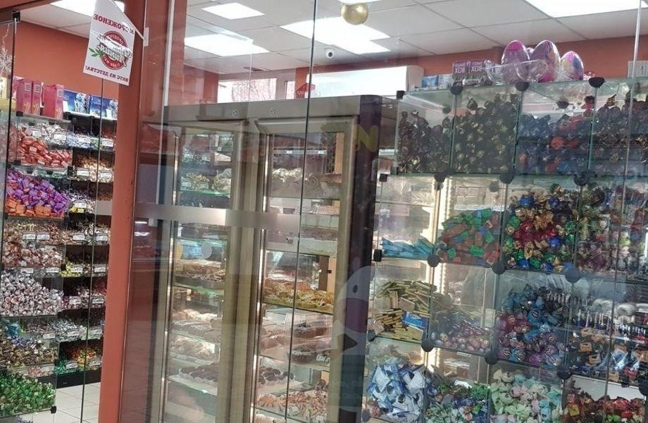 Кондитерский магазин с богатой историей