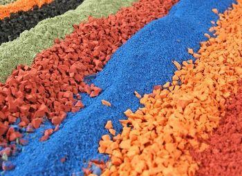 Прибыльное производство резиновой крошки