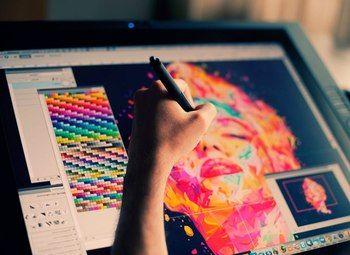 Студия графического web-дизайна