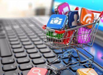 Интернет-магазин с большим стажем и базой