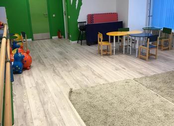 Детский центр (бизнесу 3 года)